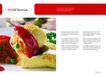 餐饮0143,餐饮,版式设计,绿色 保健 食品