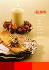 餐饮0151,餐饮,版式设计,蜡烛 盘子 晚餐