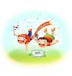其他纪念日0006,其他纪念日,节日喜庆,六一 国际 儿童节