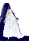 情人结婚0432,情人结婚,节日喜庆,