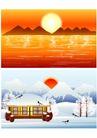 新年春节0318,新年春节,节日喜庆,