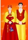 新年春节0332,新年春节,节日喜庆,