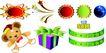 礼物0014,礼物,节日喜庆,销售 玩具 星光
