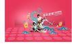 中国移动0158,中国移动,精品广告设计,红色 条码 长度