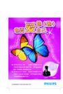 电子行业0001,电子行业,精品广告设计,蝴蝶 飞舞 疼爱