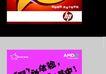 电子行业0044,电子行业,精品广告设计,五角星 动感 地带