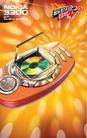 诺基亚0011,诺基亚,精品广告设计,诺基亚 型号 音乐