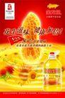 食品0062,食品,精品广告设计,花生 向日葵 金龙鱼