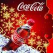 饮料0060,饮料,精品广告设计,雪花 可口可乐 胶瓶