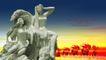 地产风云专辑10139,地产风云专辑1,地产风云,塑像 雕塑 作品