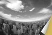 地产设计师专辑30085,地产设计师专辑3,地产设计师,城市 高楼大厦 耸立