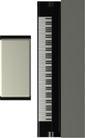 户型家具0067,户型家具,地产设计师,钢琴 黑白 沙发