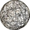 户型家具0087,户型家具,地产设计师,球形 网状 细丝