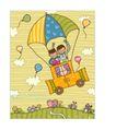 儿童学校0002,儿童学校,人物,小车 升空 飞舞