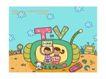 儿童学校0046,儿童学校,人物,动画片 卡通 频道