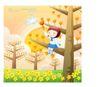 儿童校园生活0022,儿童校园生活,人物,成熟 季节 秋天