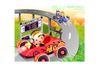 儿童运动会0003,儿童运动会,人物,开车 高脚 桥梁