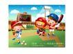 儿童运动会0020,儿童运动会,人物,足球 棒棍 场地