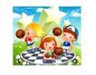 儿童运动会0041,儿童运动会,人物,魔幻 五星 游戏