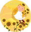 可爱小女孩0195,可爱小女孩,人物,