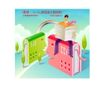 商业寓意插画0024,商业寓意插画,人物,知识 翻阅 文化