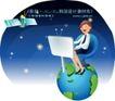 商务工作0027,商务工作,人物,交流 信息 沟通