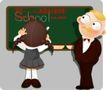 学生课堂0015,学生课堂,人物,单词 默写 思考