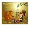 幻想魔法世界0050,幻想魔法世界,人物,烛光 施法 术