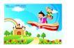 快乐儿童生活0002,快乐儿童生活,人物,书本 飞越 知识