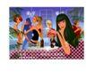 时尚俱乐部0042,时尚俱乐部,人物,酒吧 喝酒 端杯
