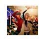 时尚城市女性0036,时尚城市女性,人物,吊灯 舞厅 跳舞女郎