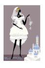 时尚简单生活0007,时尚简单生活,人物,白色 婚纱 幸福