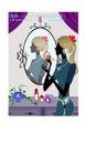 时尚简单生活0020,时尚简单生活,人物,照镜子 椭圆镜子 约会前