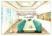 梦幻花纹风景0004,梦幻花纹风景,人物,会议室 会桌 明亮