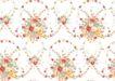 水彩背景及其花纹0120,水彩背景及其花纹,人物,白色  背景 图纹