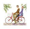 爱上小资生活0009,爱上小资生活,人物,骑车 载人 抱腰