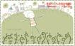 简单生活插画0058,简单生活插画,人物,地球村 漫画 小男孩