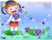 精品儿童与风景0026,精品儿童与风景,人物,味道 香味 迷人