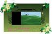 精品花纹图藤0222,精品花纹图藤,人物,原野 图框 花边