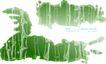 精美背景花纹0029,精美背景花纹,人物,绿色 竹子 节节高