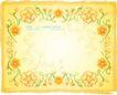 精美背景花纹0054,精美背景花纹,人物,画质 素材 贴纸