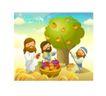 耶稣儿童0033,耶稣儿童,人物,