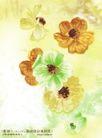 艳丽色花纹0019,艳丽色花纹,人物,