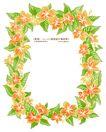 花纹边框0060,花纹边框,人物,边框 鲜花 花圈
