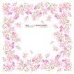 花纹边框0071,花纹边框,人物,繁花边框 春天的花式 小碎花