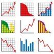 数据指数表0090,数据指数表,金融,红箭头