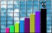 统计图形0081,统计图形,金融,多彩的指数