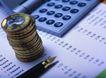 投资理财0069,投资理财,金融,钢笔 计算器 数据