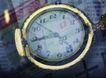 投资理财0076,投资理财,金融,怀表 下午 时段