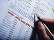 投资理财0093,投资理财,金融,数据 书写 笔尖